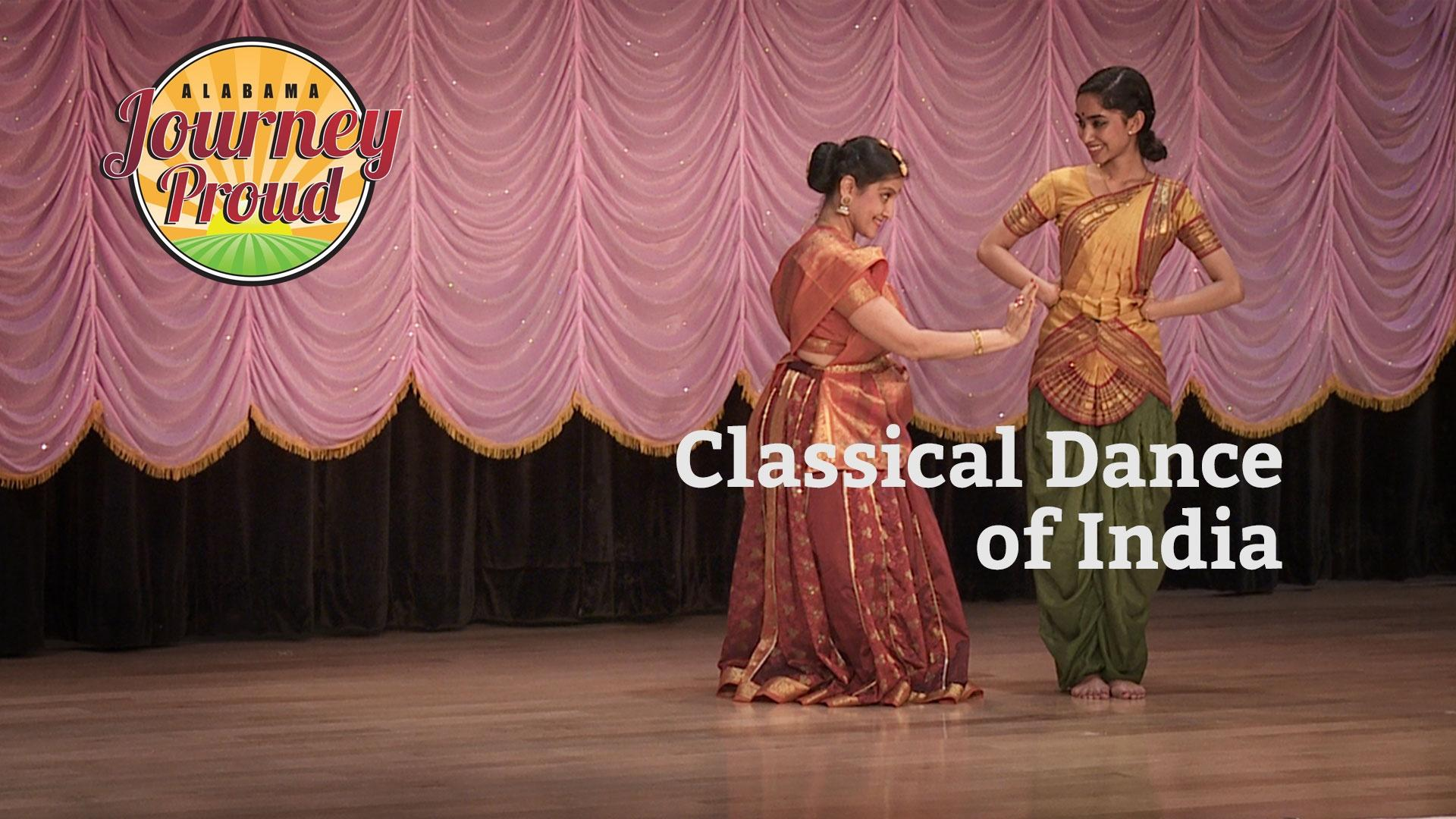 Journey Proud Classical Dance Of India Season 2 Episode 208 Pbs