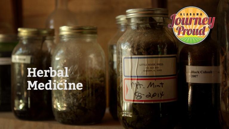 Journey Proud: Herbal Medicine