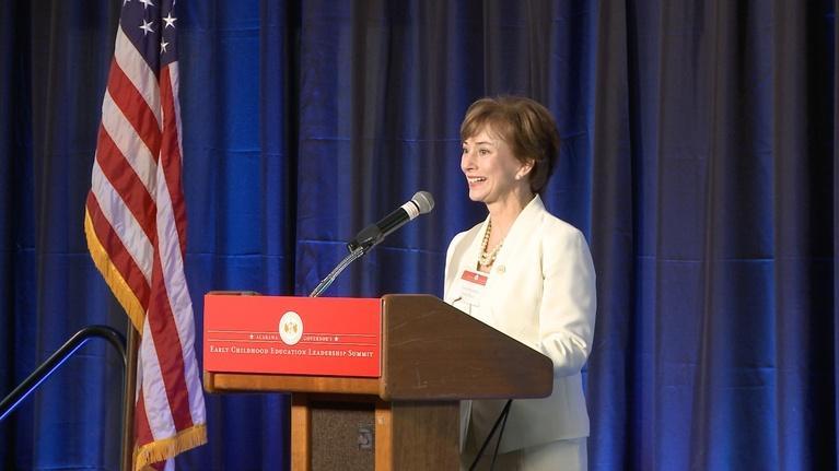 Spotlight on Education: Commissioner Jeana Ross