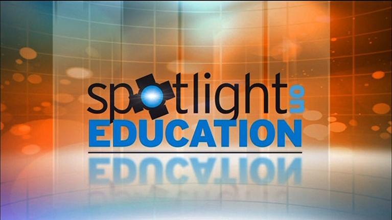 Spotlight on Education: Spotlight on Education - August 5, 2016