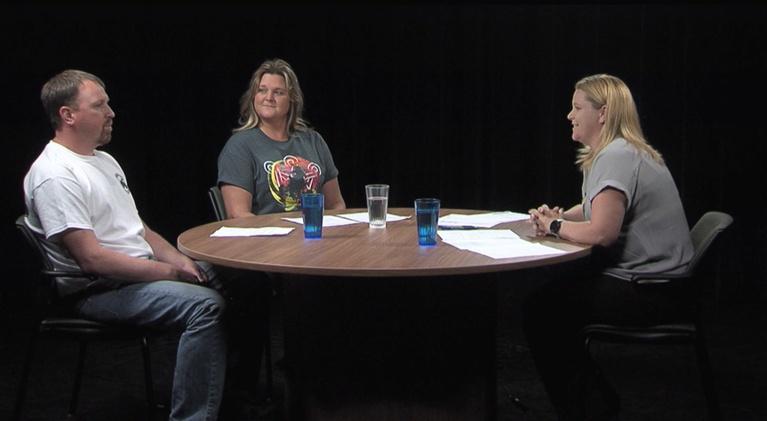 Lakeland Currents: Northwoods Riders OHV Club