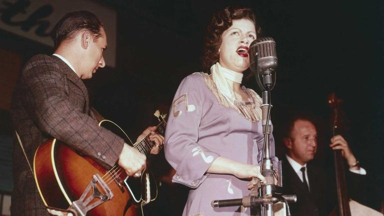 Country Music: Brenda Lee Reminisces About Patsy Cline