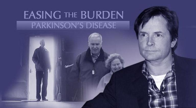 Easing the Burden: Parkinson's Disease: Easing the Burden: Parkinson's Disease'