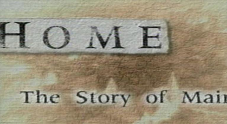 HOME: The Story of Maine: Episode 302