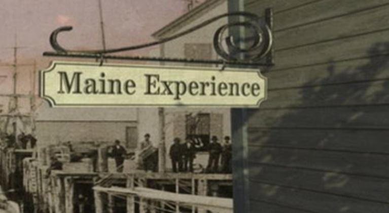 Maine Experience: Episode 206