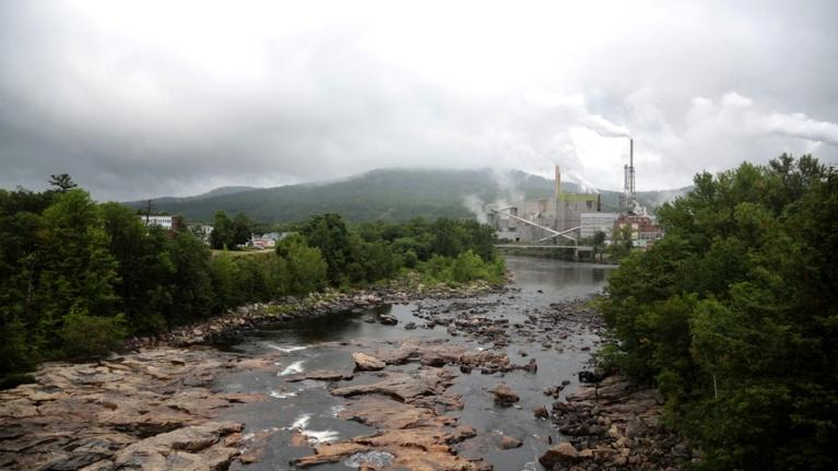 A Maine Sense of Place: Rumford