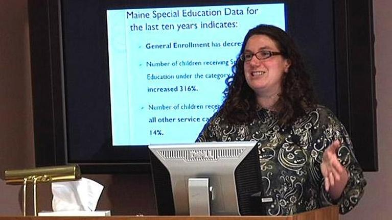Making Our Way: Autism: Early Screening for Autism