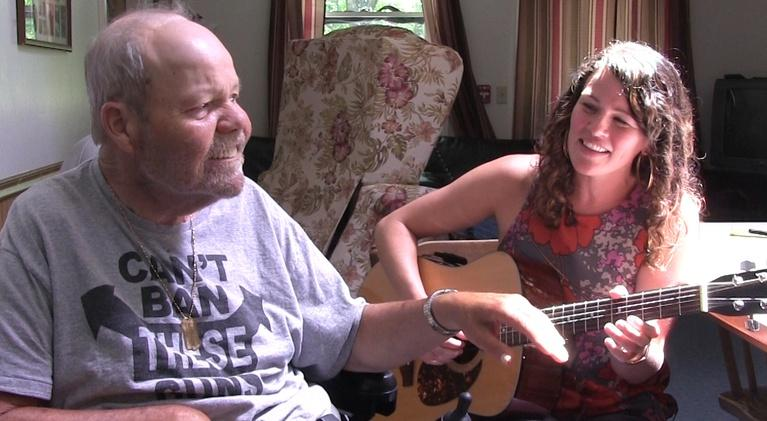 MPBN News: The Power of Music Therapy