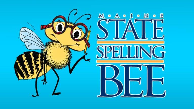 MPBN Specials: Maine State Spelling Bee 2012