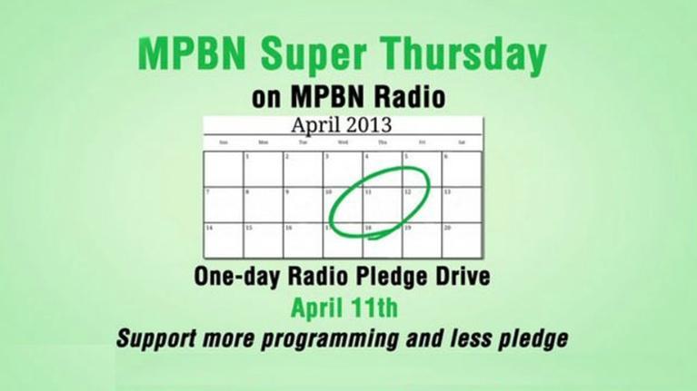 MPBN Specials: Phonequake