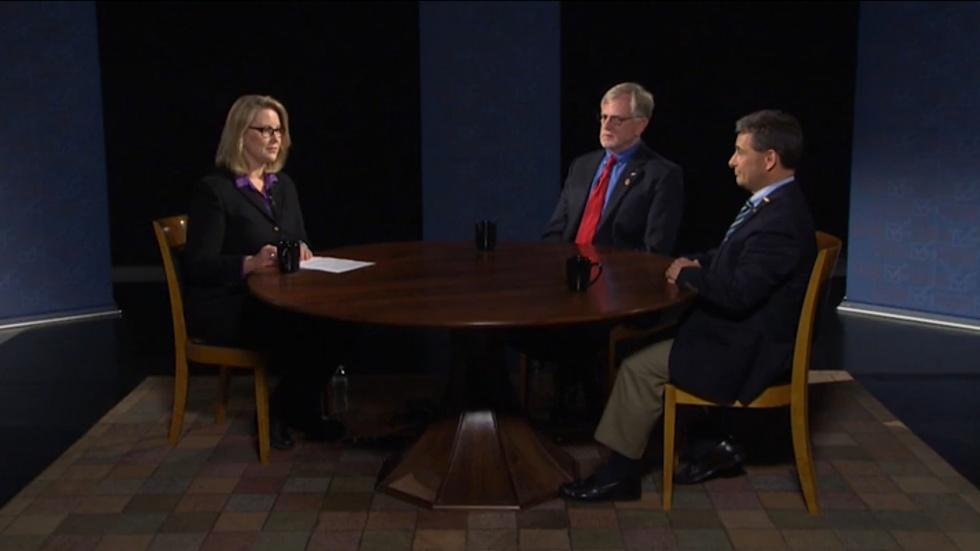 1st District Republican Primary Candidate Debate image