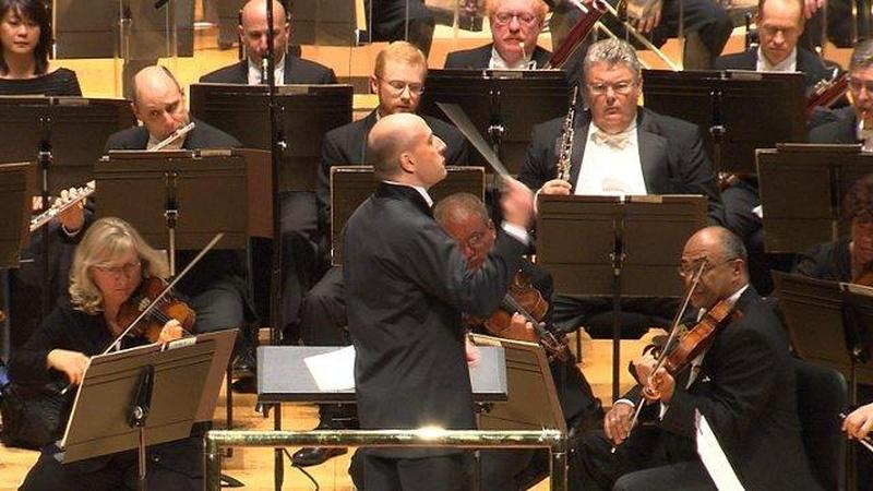 """Cincinnati Symphony Orchestra """"Short Histories"""""""