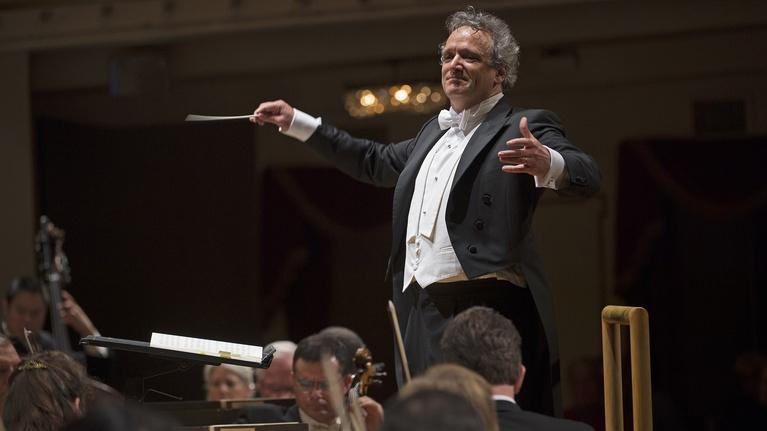CET Arts: CSO's One City, One Symphony: Freedom