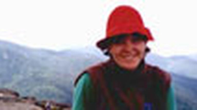 Author Visits: Author Visits - Sandra Weber