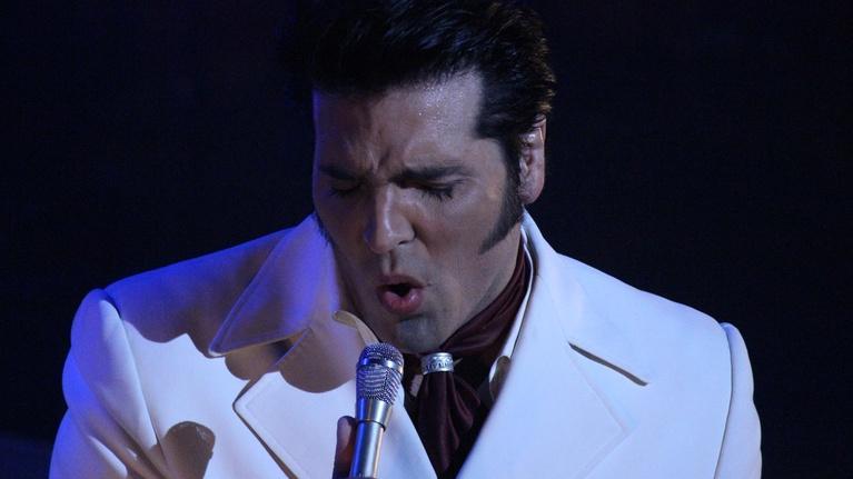 Borderless North: Tribute Artist Steve Michaels on Passion For Elvis - Part 2