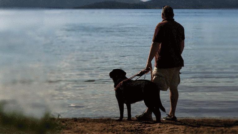 Mountain Lake PBS Documentaries: On Home Ground