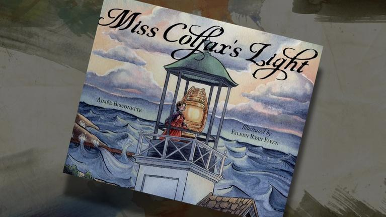 The Children's Bookshelf: Miss Colfax's Light