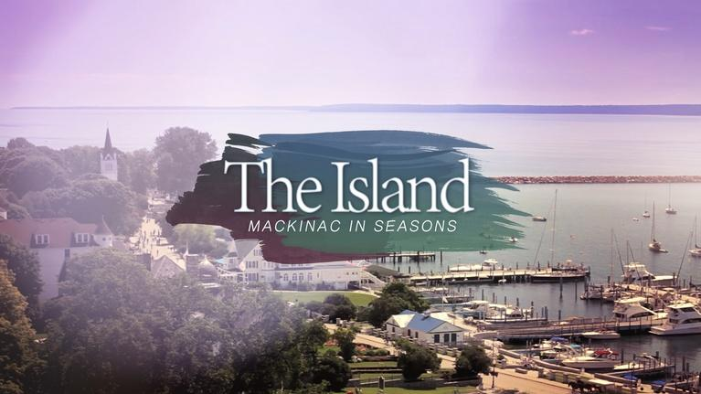 Special Programs: The Island: Mackinac in Seasons