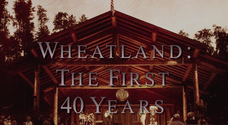 Special Programs: Wheatland: The First 40 Years