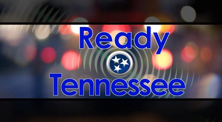 Ready Tennessee: Ready Tennessee