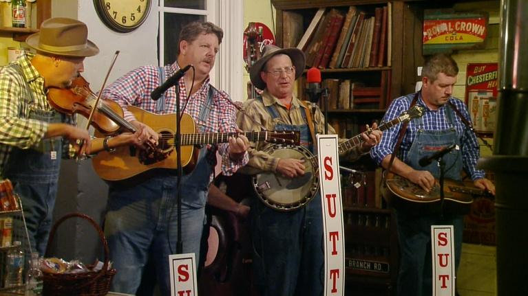 Best of Sutton Ole Time Music Hour: Best of Sutton Ole Time Music Hour-Tennessee Mafia Jug Band