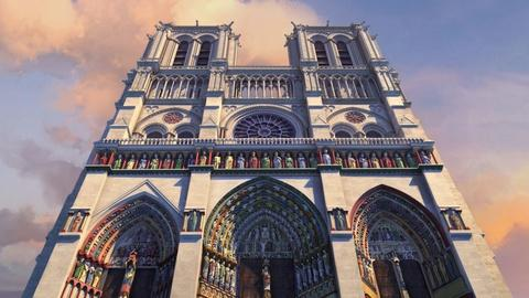 Secrets of the Dead -- Preview: Building Notre Dame