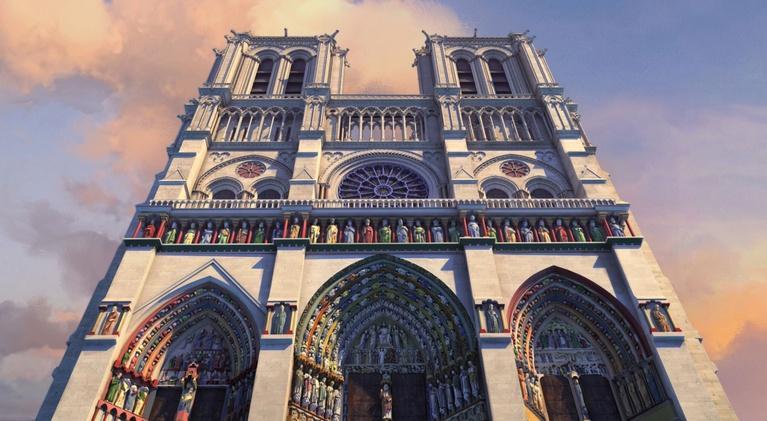 Secrets of the Dead: Building Notre Dame Preview