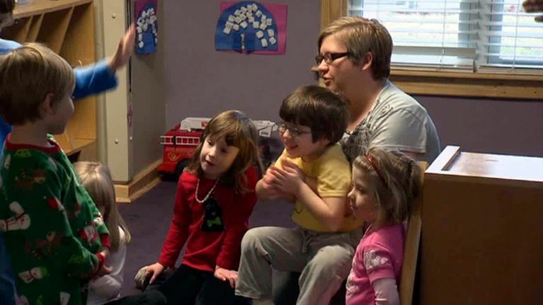 NPT Reports: Children's Health Crisis: Family Health   Children's Health Crisis   NPT Reports