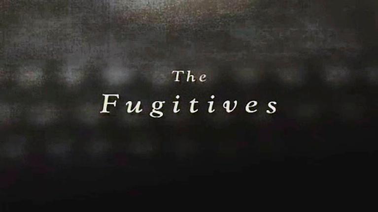 Art: The Fugitives