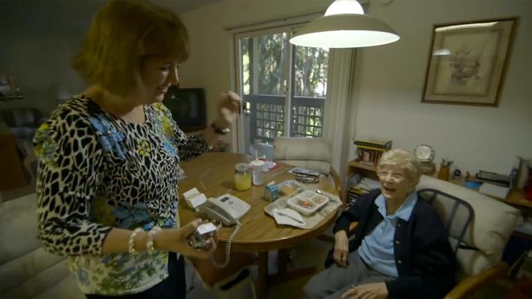 Second Act: Homebound Seniors; Estate Planning