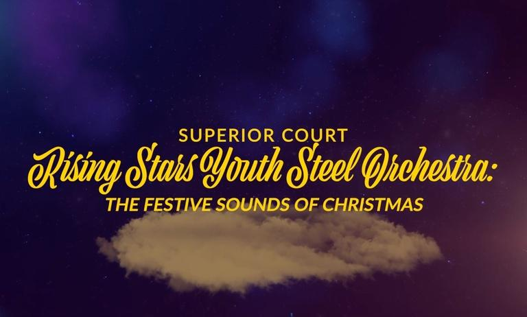 """Superior Court Rising Stars Youth Steel Orchestra: """"The Fest"""