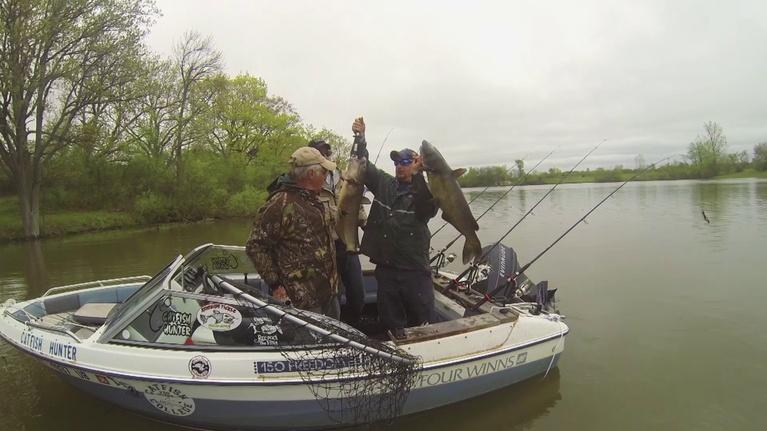 Fishing Behind The Lines: Taking a Look Back - Highlight Episode