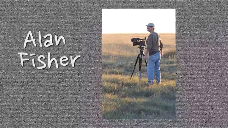 Texas Parks and Wildlife: Meet The Producers: Alan Fisher