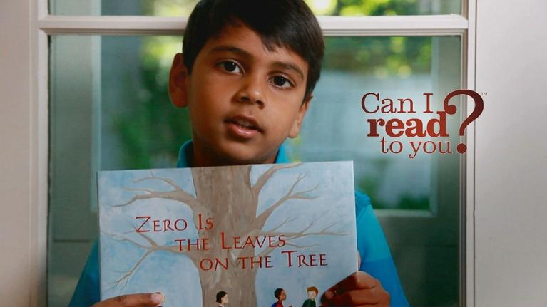 Can I Read To You?: Zero is the Leaves on the Tree