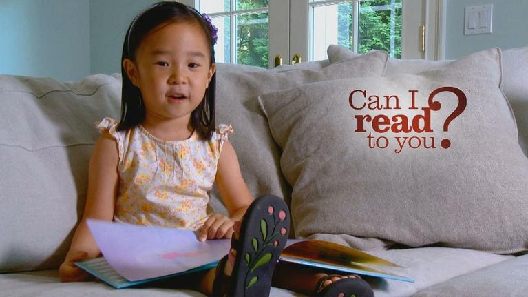 Can I Read To You?: We Go Together