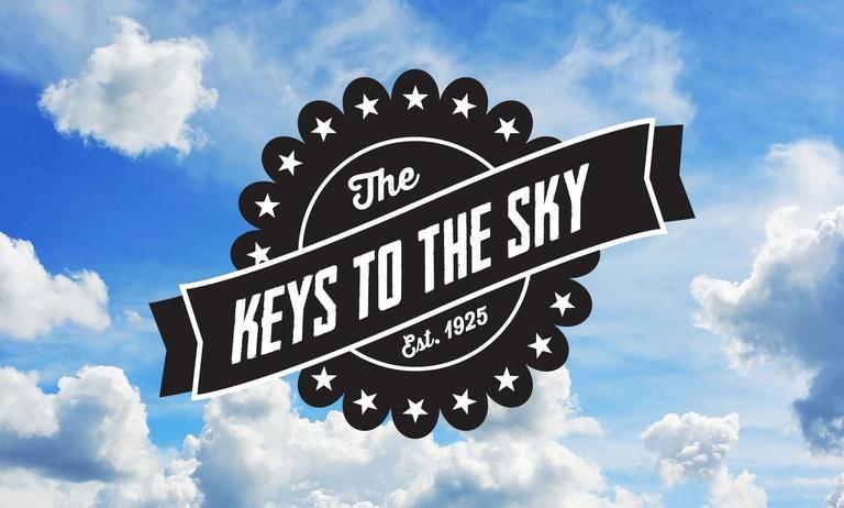 The Keys To The Sky