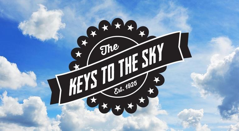 The Keys to the Sky: The Keys To The Sky