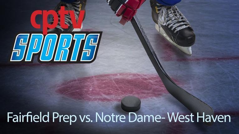 CPTV Sports Hockey: SWC/SCC 2016 Division 1 Hockey Championship