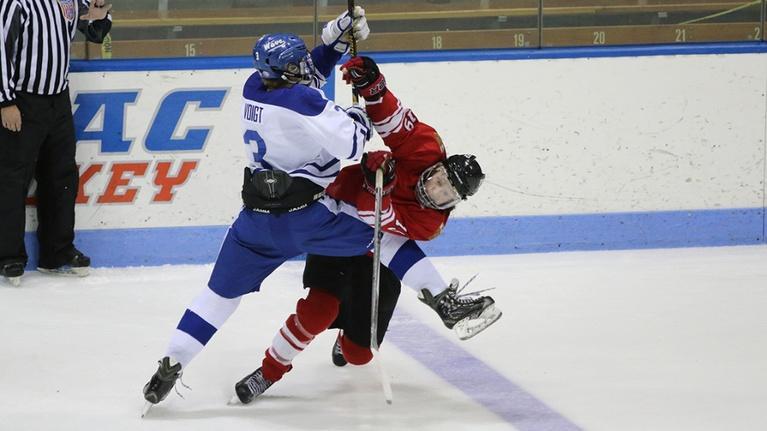 CPTV Sports Hockey: 2016 CIAC D1 Final Fairfield Prep v Darien