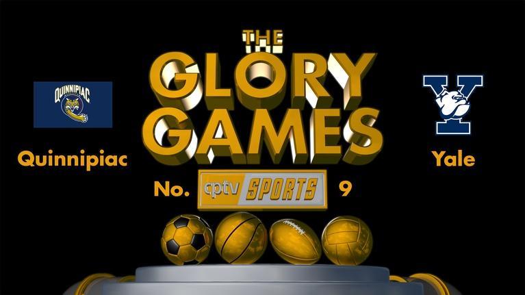 Glory Games: No. 9 (07/08/16)