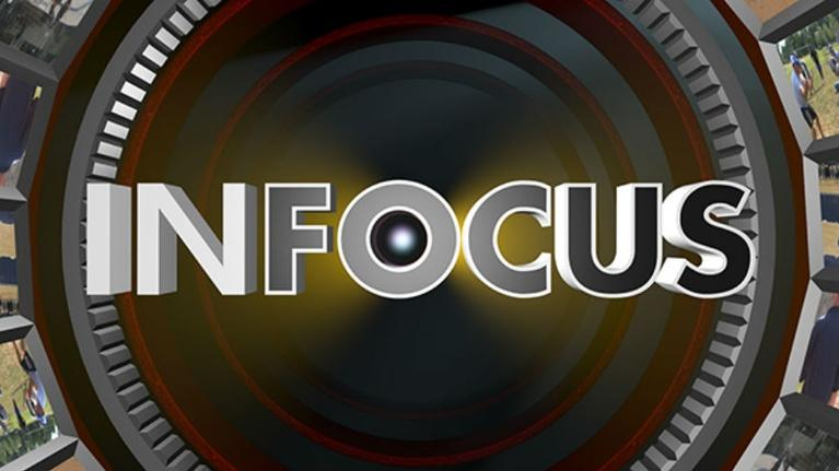 In Focus: In Focus Season 3 Episode 8