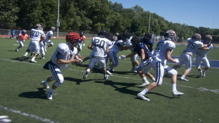 Football: 2016 High School Football Training Camp Special