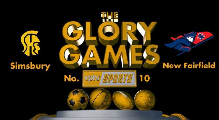 Glory Games: No. 10 (07/08/16)