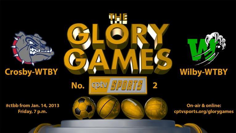Glory Games: No. 2 (08/26/16)