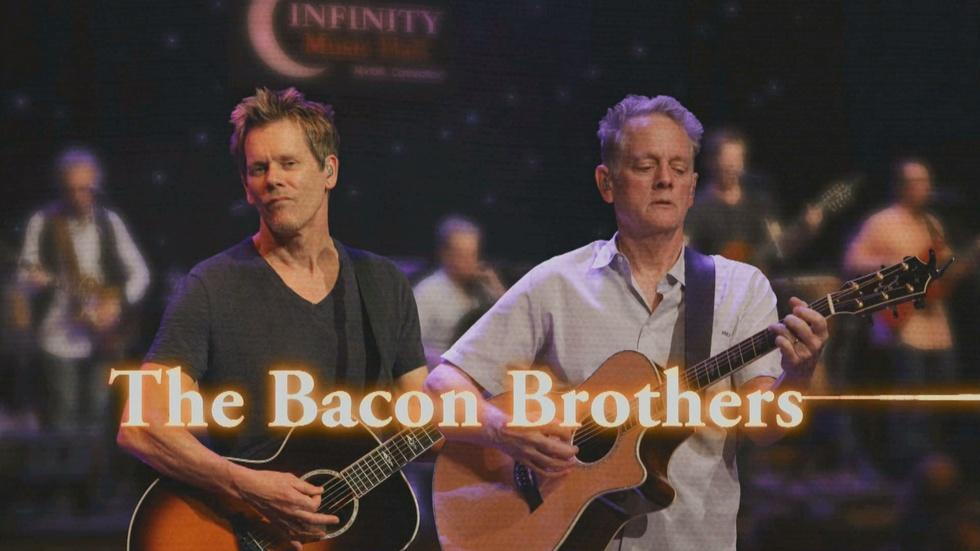 Bacon Brothers Preview image