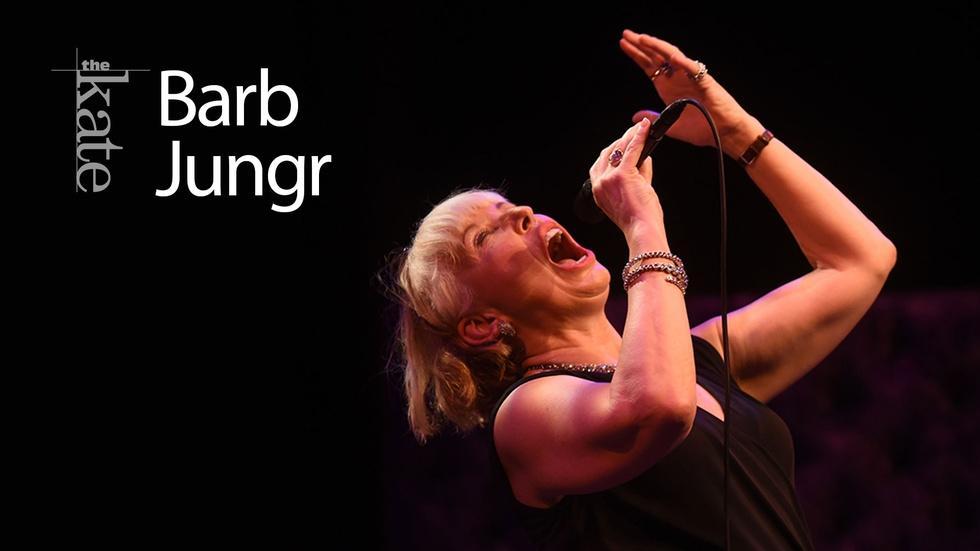 Barb Jungr image