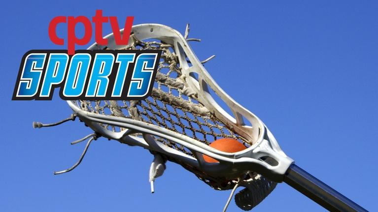 Lacrosse: 2016 CIAC Class L Final Fairfield Warde v Darien (06/11/16)