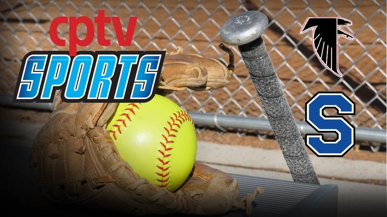 Softball: Fitch v Southington (04/25/16)