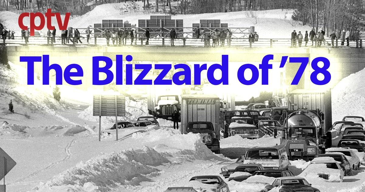 The Blizzard Of 78 The Connecticut Experience Pbs