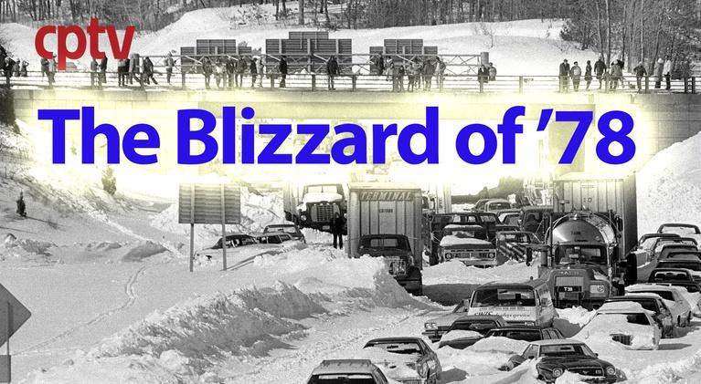The Connecticut Experience: The Blizzard of '78
